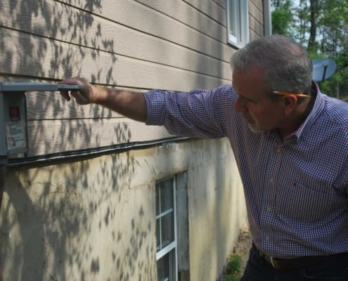 Home | THI The Home Inspector LLC