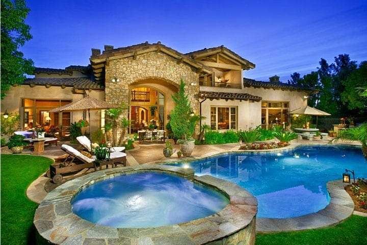 Rancho Santa Fe Home Inspector Signature Home Inspection