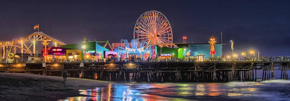 dating sites Santa Monica