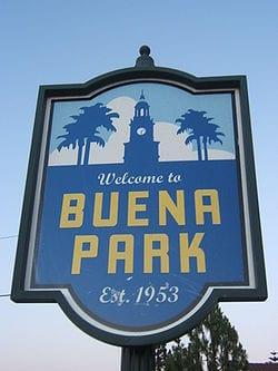 Buena Park Home Inspection