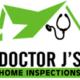 Doctor Jrs Logo