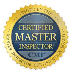 InterNACHI Certified Master Inspector - Grayslake, IL
