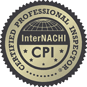 Certified Professional Home Inspector Logo