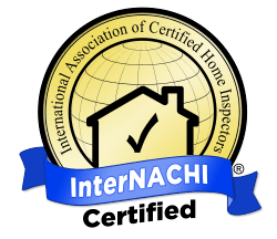 InterNACHI Certified Home Inspector Logo