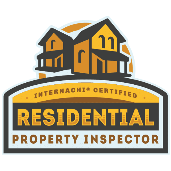 KEY Inspector is a InterNACHI Certified Residential Property Inspector