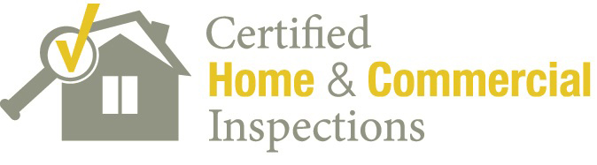 Certified Home & Commercial Inspections, Inc.