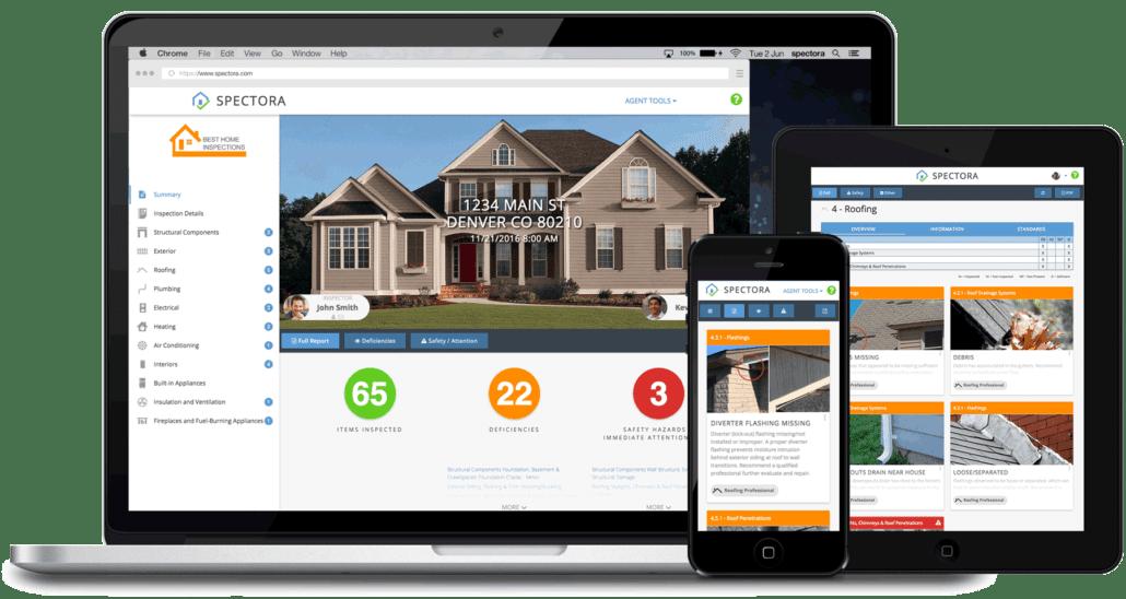 Whitt Inspections Sample Home Inspection Report