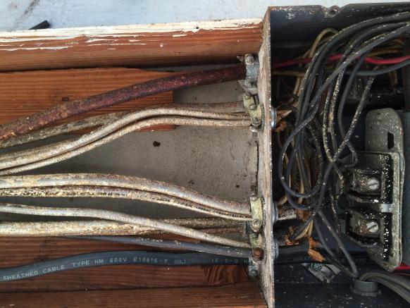 Understanding, Recognizing And Removing Cloth Wiring: Your ... on