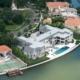 Derek Jeter's Tampa house