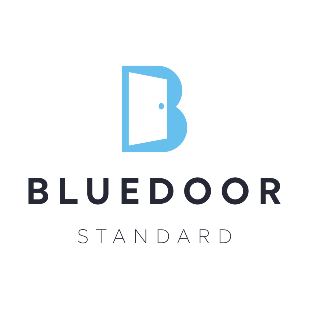 Blue Door Standard