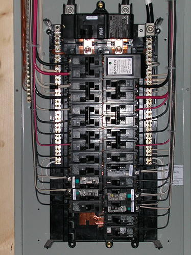 Whats So Special About My Electrical Panel ?? | Sterling ... on