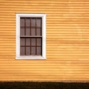 Wood Clapboard Siding
