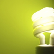 Compact Flourescent Light Bulb