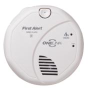 First Alert Smoke Detector