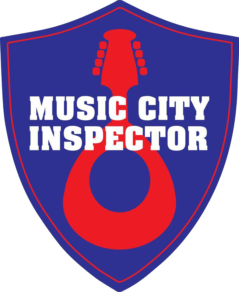 Music City Inspector