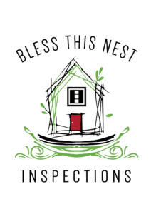 Bless This Nest Inspections