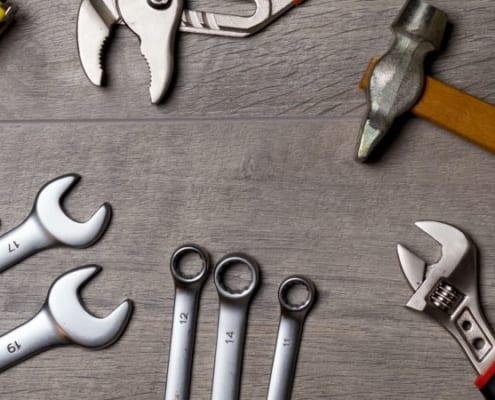 Household tools every homeowner should own