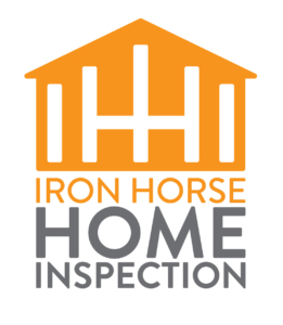 Iron Horse Home Inspections Logo