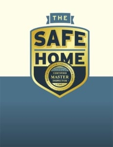 TheSafeHomecover