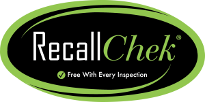 3B Property Inspections RecallCheck
