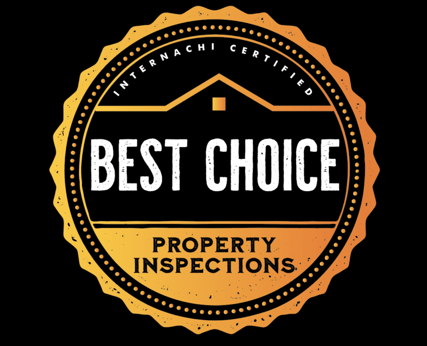Best Choice Property Inspection Logo