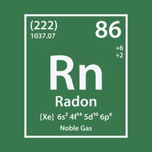 Radon vancouver wa