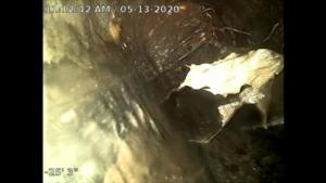 sewer scope vancouver wa, PDX